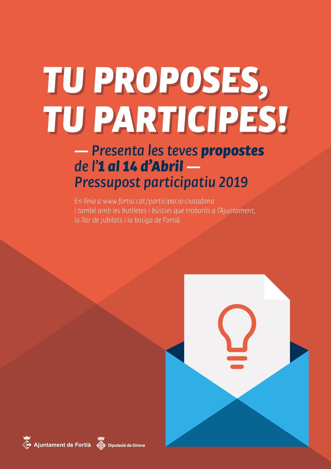 Cartell propostes2019 blog